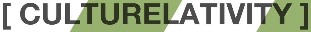 Website logo for www.culturelativity.com