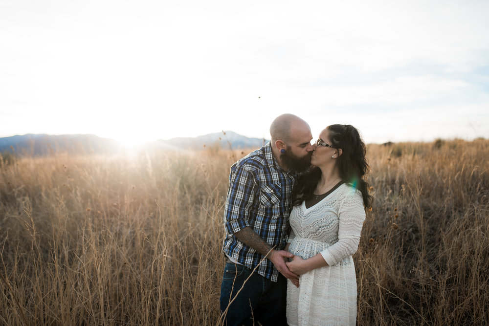 Colorado Springs Birth Photographer