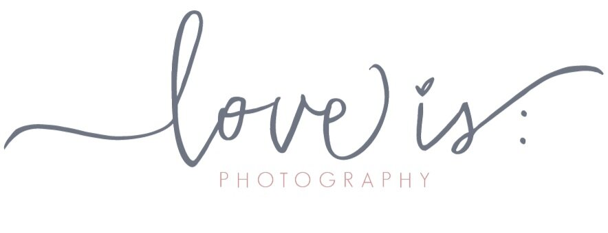 Love is: Photography LLC.