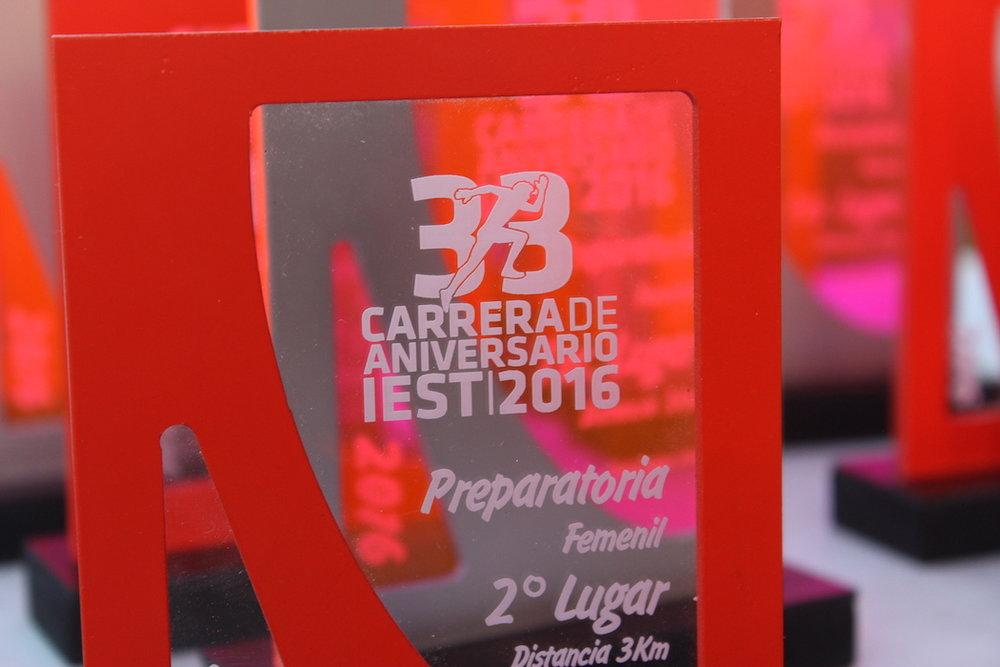 33A. CARRERA ANIVERSARIO IEST 2016