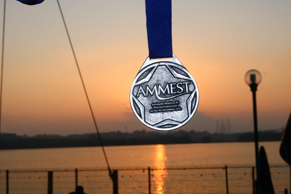 Carrera Caminata AMMEST
