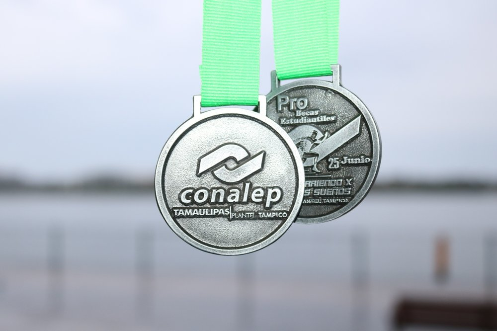 Carrera CONALEP 5k