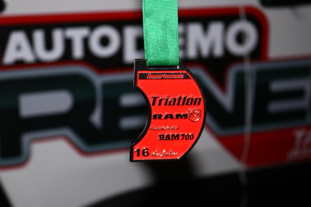 Triatlon RENEGADE