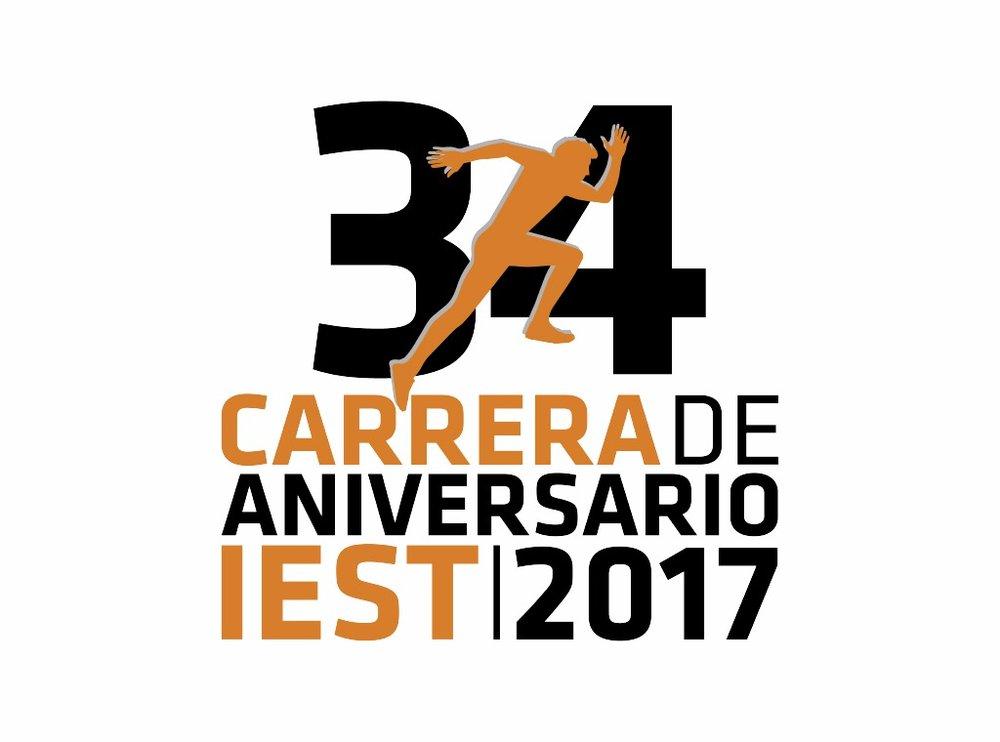 34 Carrera de Aniversario IEST