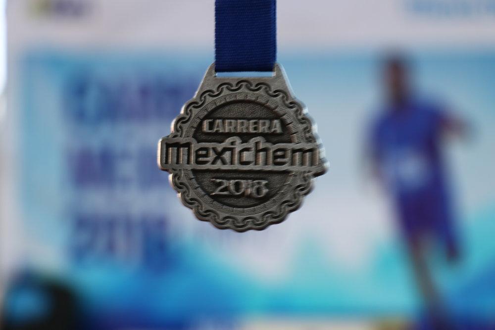 Carrera Mexichem 2018