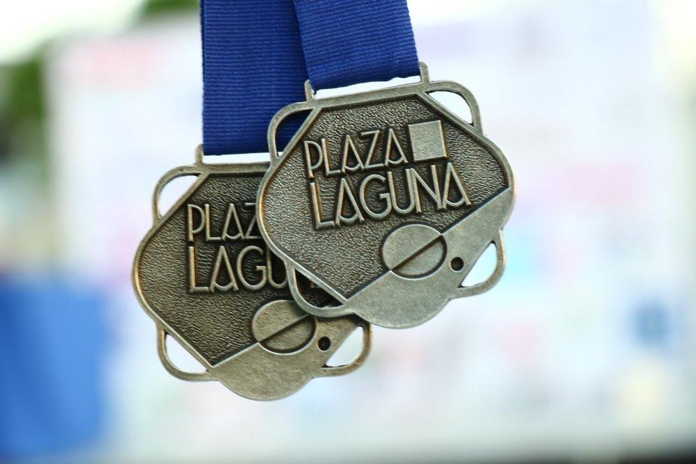 1a. Carrera Corriendo x La Laguna