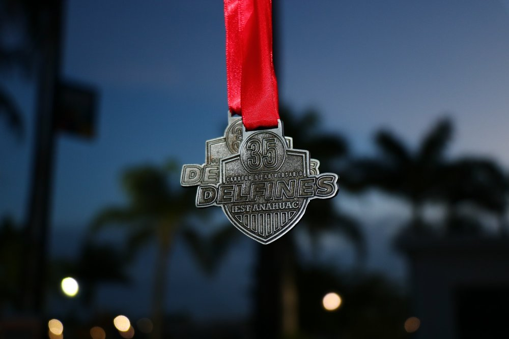 35 Carrera De Aniversario IEST 2018