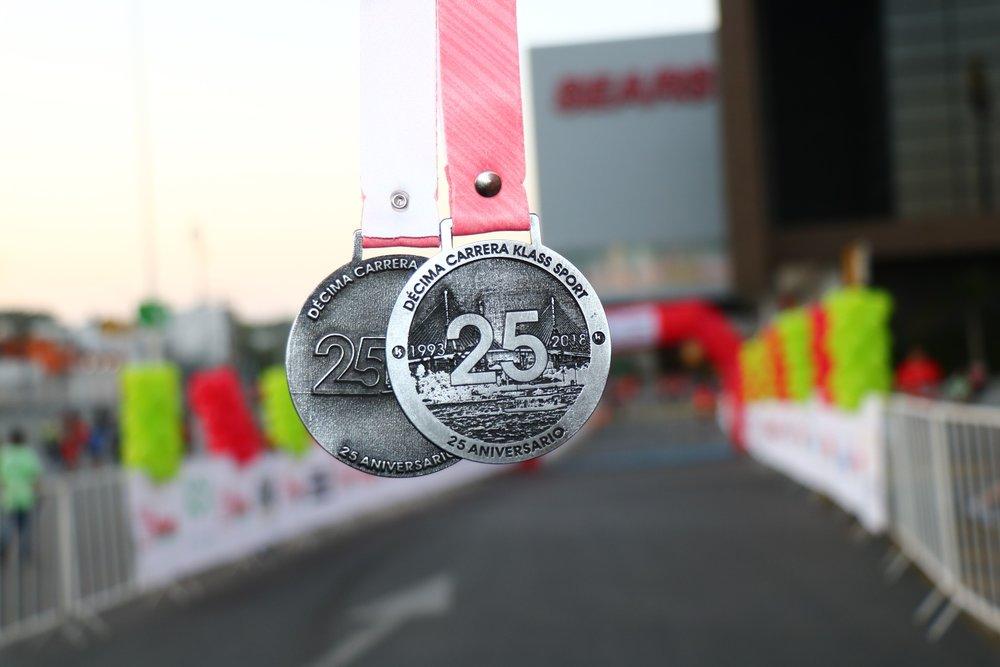 10a. Carrera Klass Sport 25 Aniversario