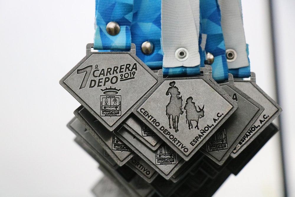 7a. Carrera DEPO 2019
