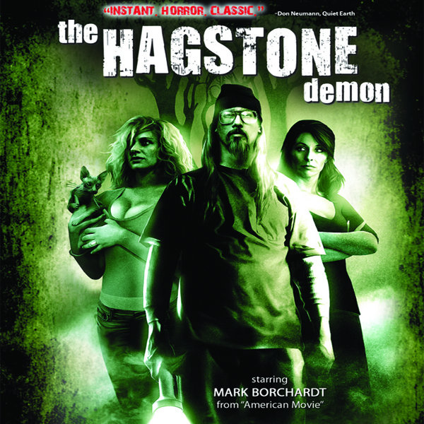 2011・CUNNINGHAM/WALKER・HAGSTONE DEMON OST
