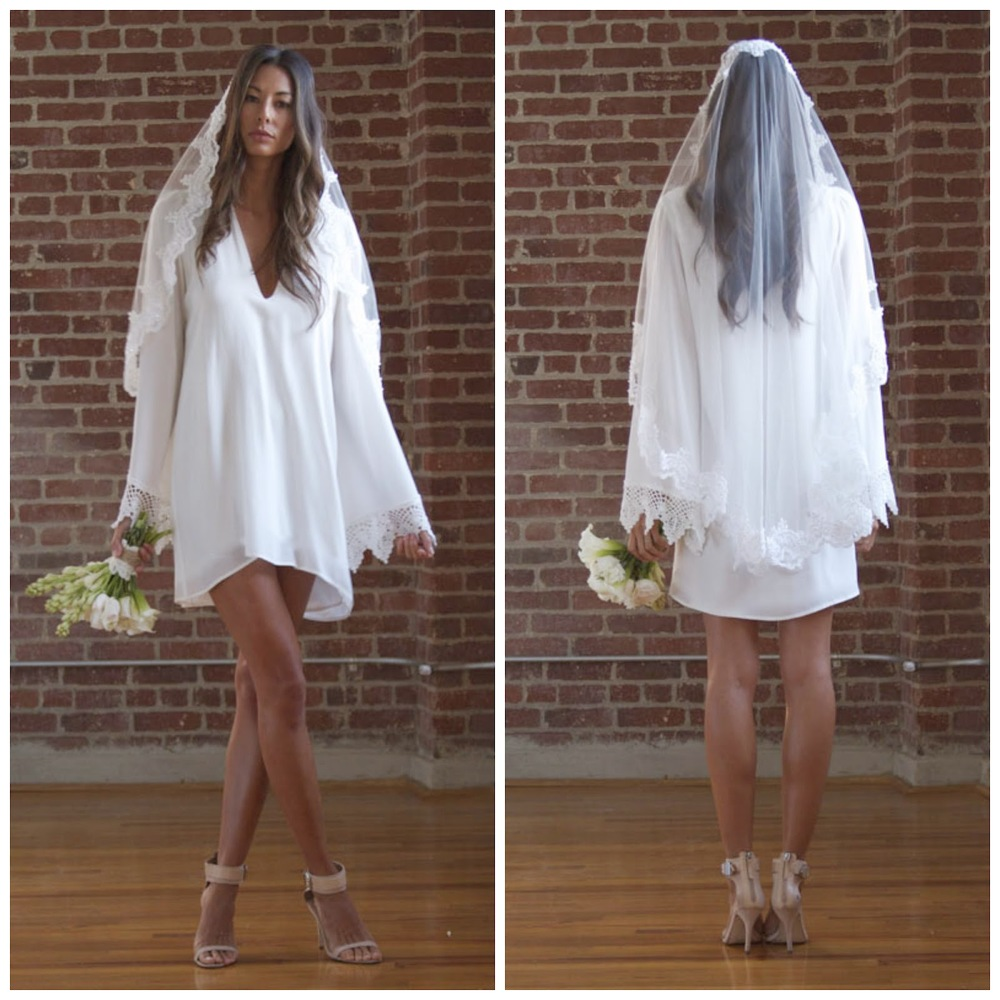 Stone Cold Fox Bridal