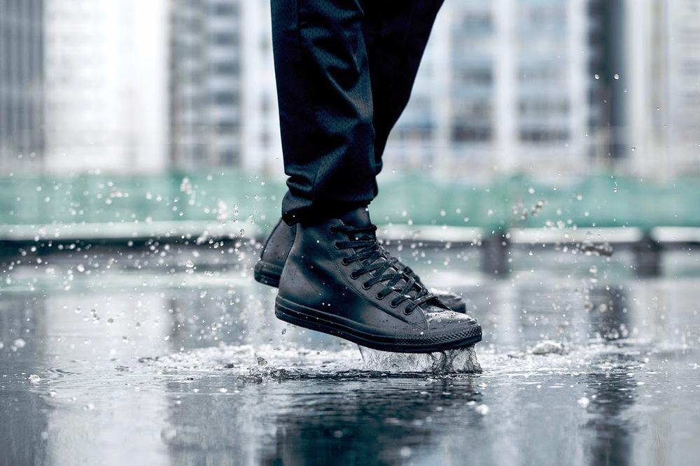 converse rubber noir