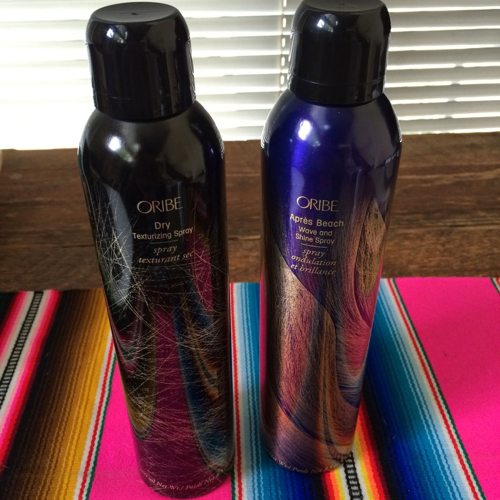 Oribe Apres Beach - Oribe Dry Texturizing Spray