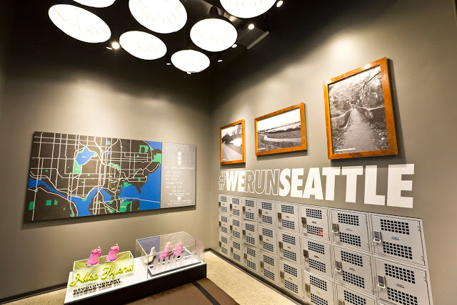 Nike Running Seattle