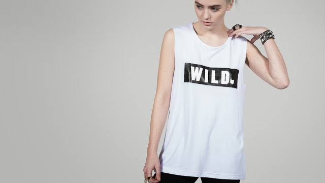 Wildfang WILD.LIFE collection