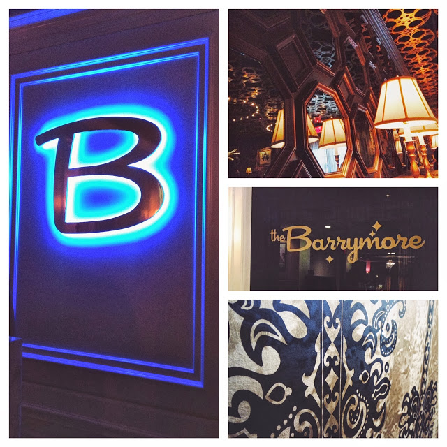 The Barrymore Las Vegas