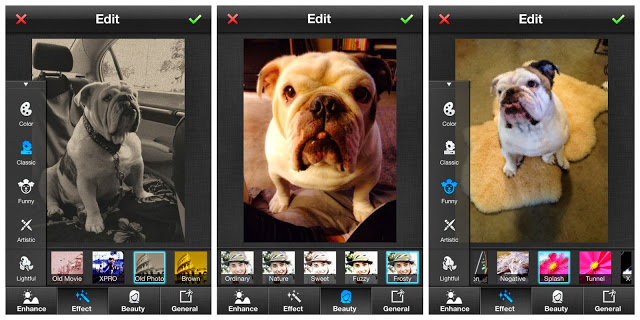 PowerCam app by WonderShare