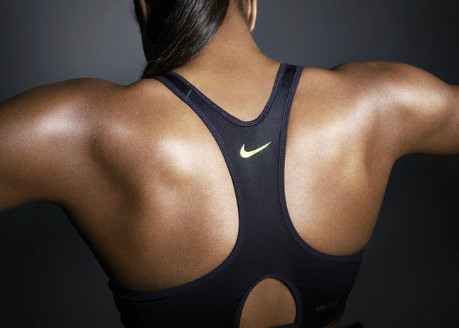 Nike Pro Bra Collection