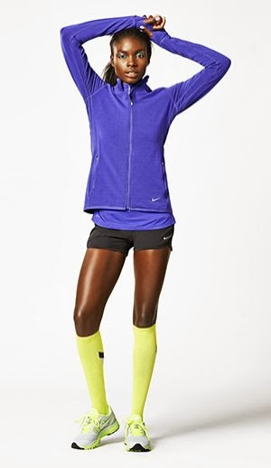 Nike Women Spring '14 Style Guide