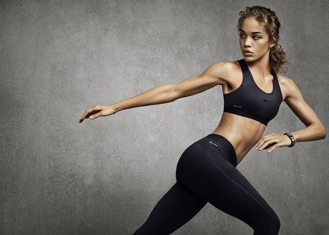 Nike Pro Bra Collection_Skylar Diggins