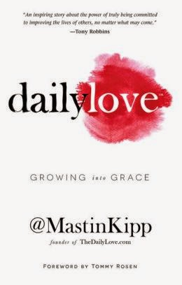 The Daily Love: Growing into Grace