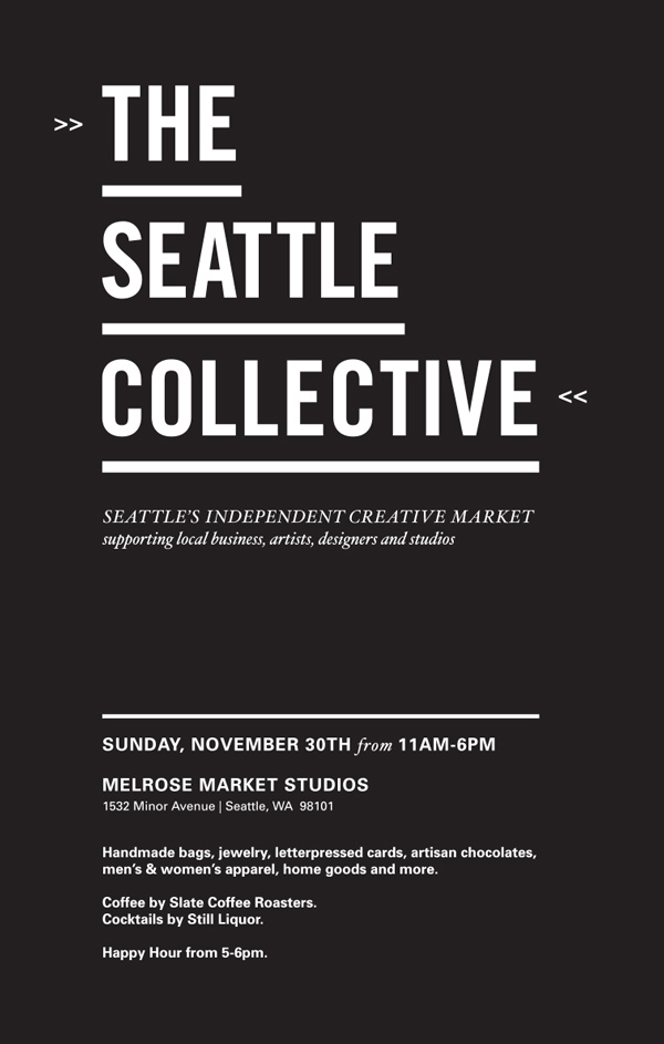 The Seattle Collective 2014