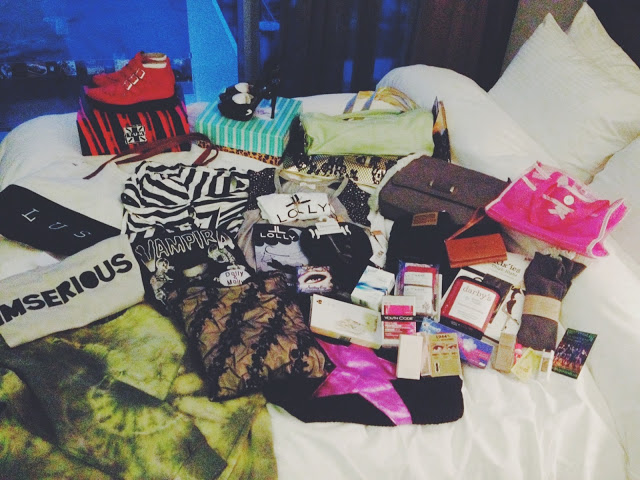 WWDMAGIC_Fresh Jess_The Haul