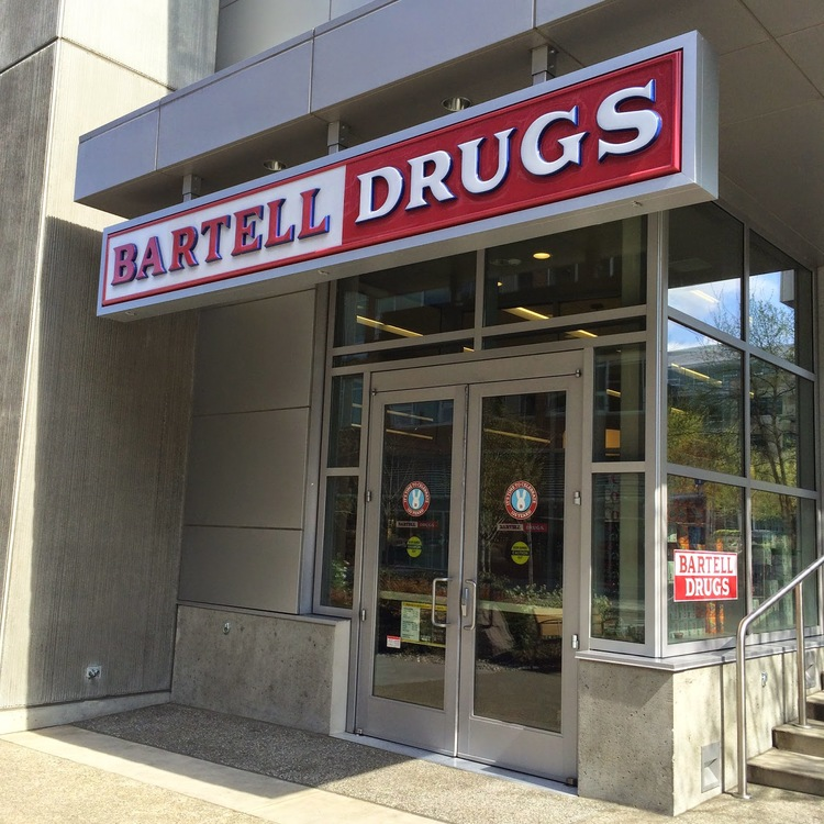 If you're looking to stock up on your makeup bag mainstays or trying some  new thangs for your spring and summer beauty regime, Bartell is the place  for you ...