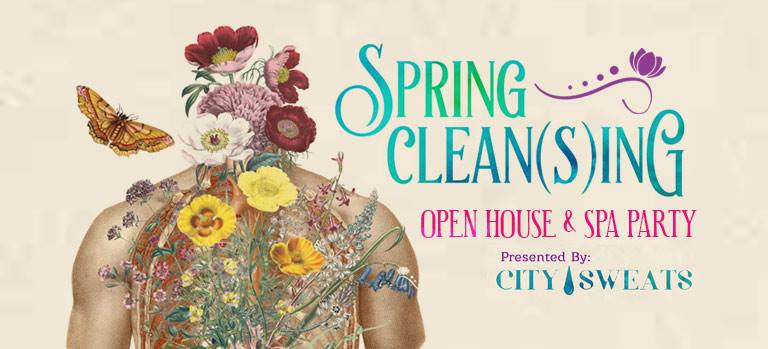 City Sweats Seattle Spring Cleansing