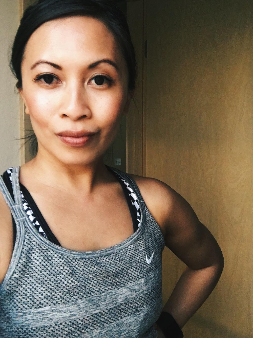 Jess Estrada CrossFit