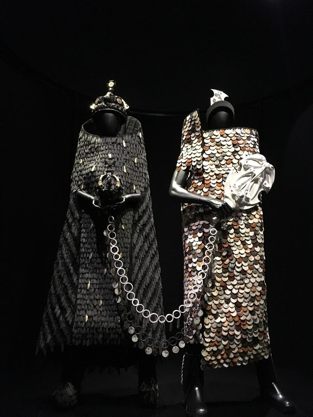 World of Wearable Art - EMP Museum 4.JPG