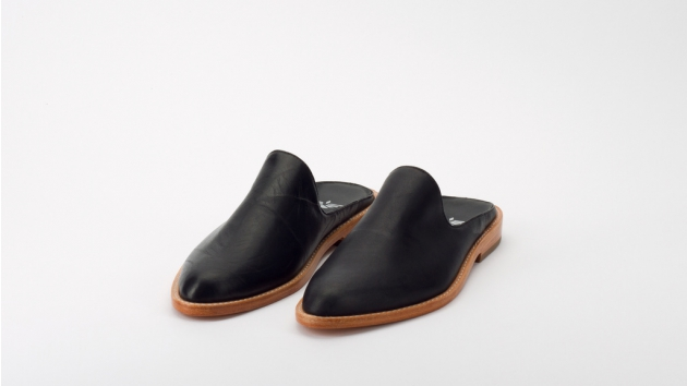 Adra Slip-On Shoes