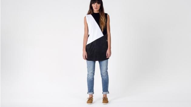 Apex Dress