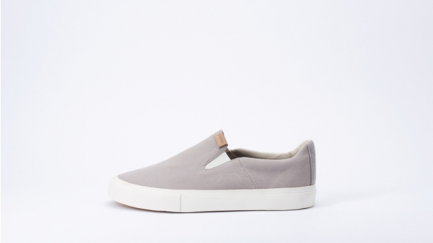 Morris Slip On Sneakers