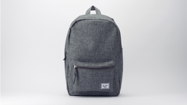 Settlement Mid Crosshatch Backpack