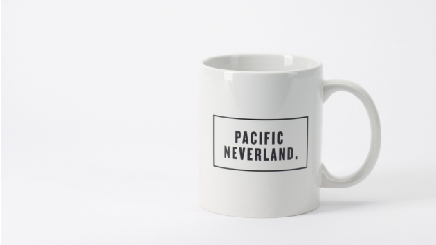 Pacific Neverland Mug