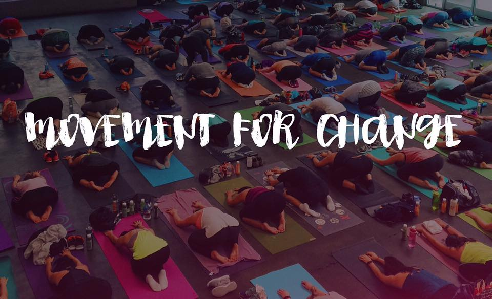 KaisaFit Movement for Change