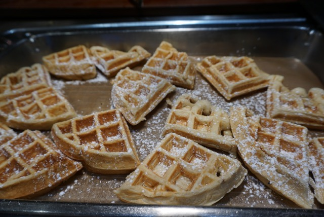 Kingfisher breakfast waffles.jpg