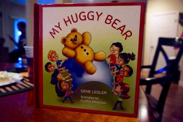 My Huggy Bear 2