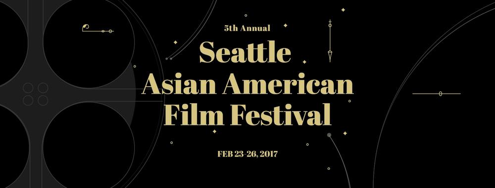 Seattle Asian American Film Festival 2017