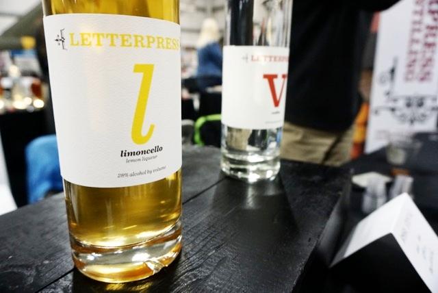 Letterpress Distilling