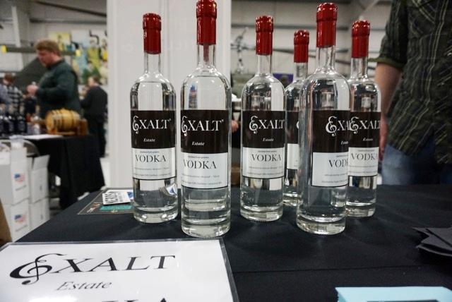 Exalt Liquor