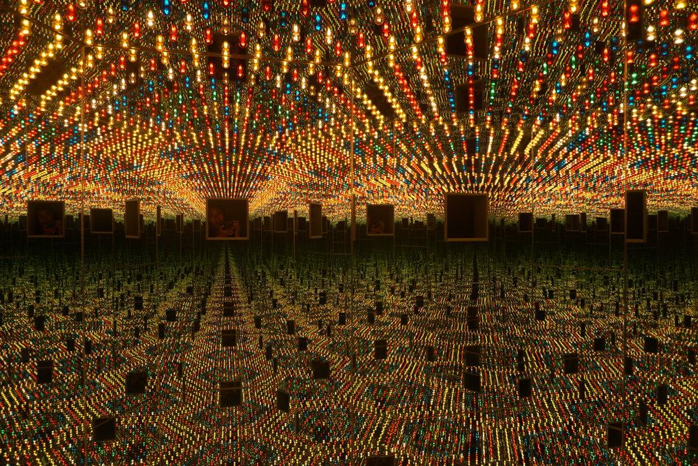 Yayoi Kusama -Seattle Art Museum 2.jpg