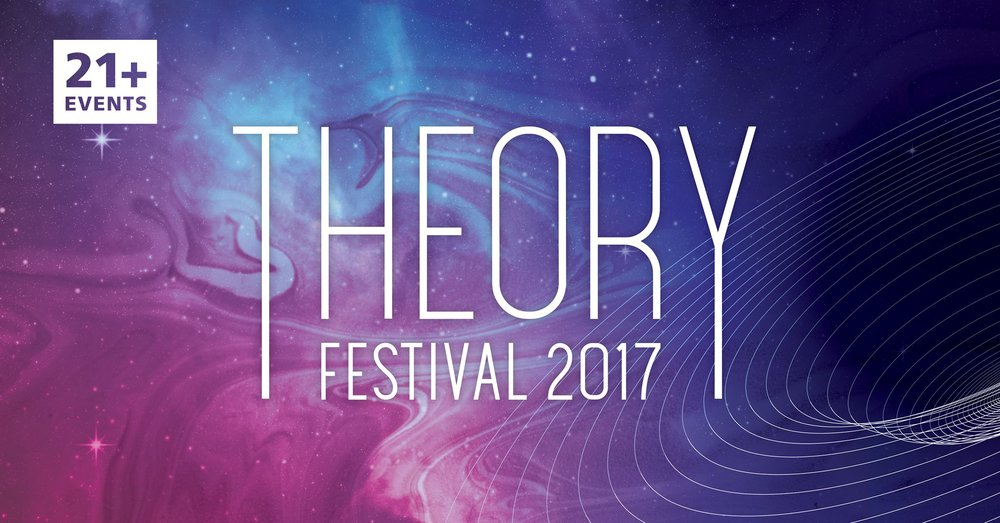 Theory 2017 Pacific Science Center Seattle