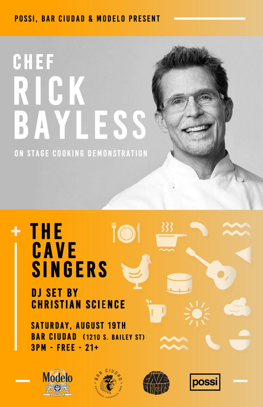 Bar Ciudad Rick Bayless