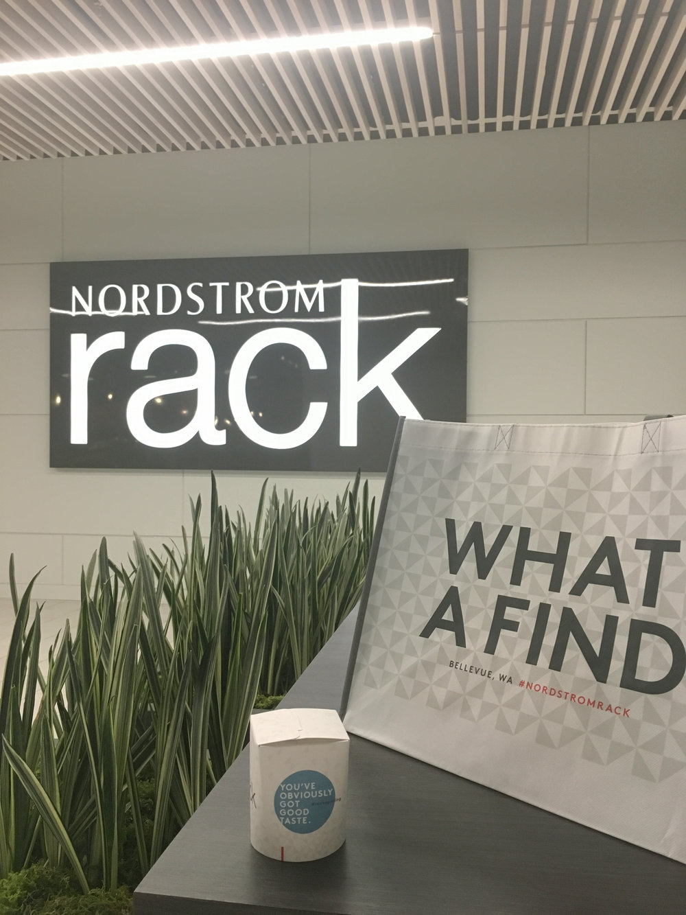 Nordstrom Rack Bellevue Lincoln Square