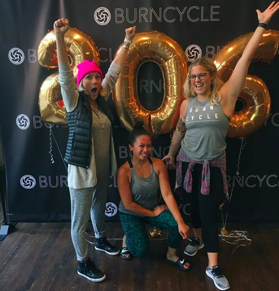10 Reasons Why I Love Burncycle Free First Class For You