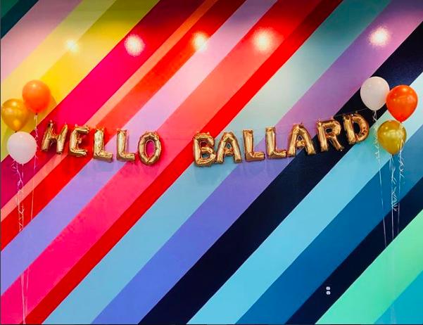 Burncycle Ballard