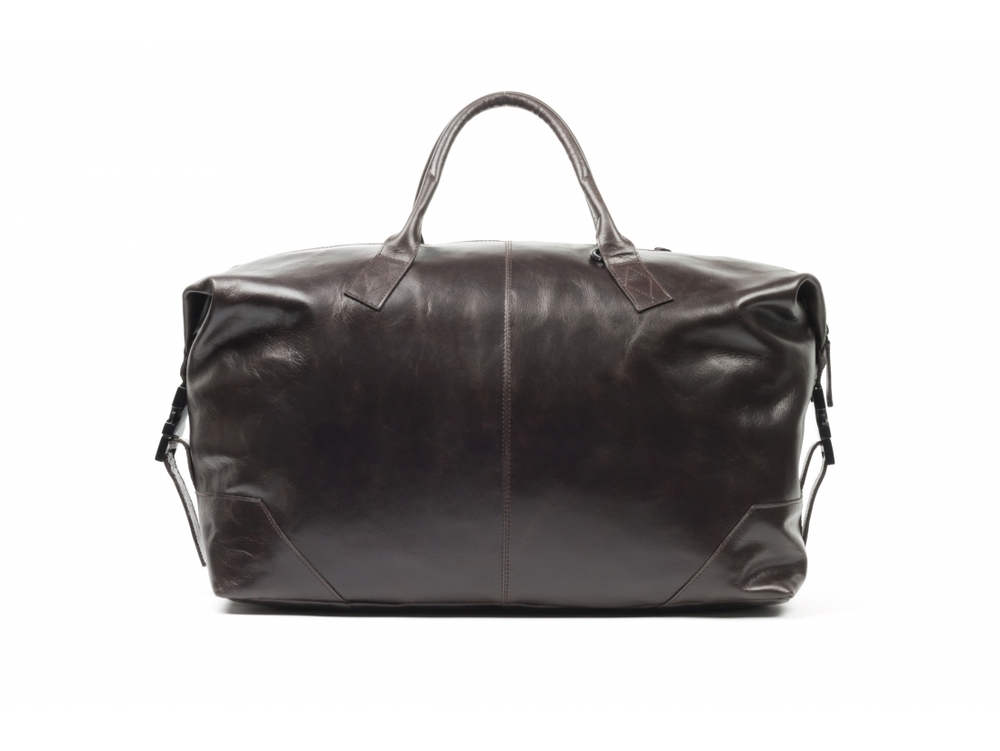 Royal Republiq Supreme day bag (dark brown)