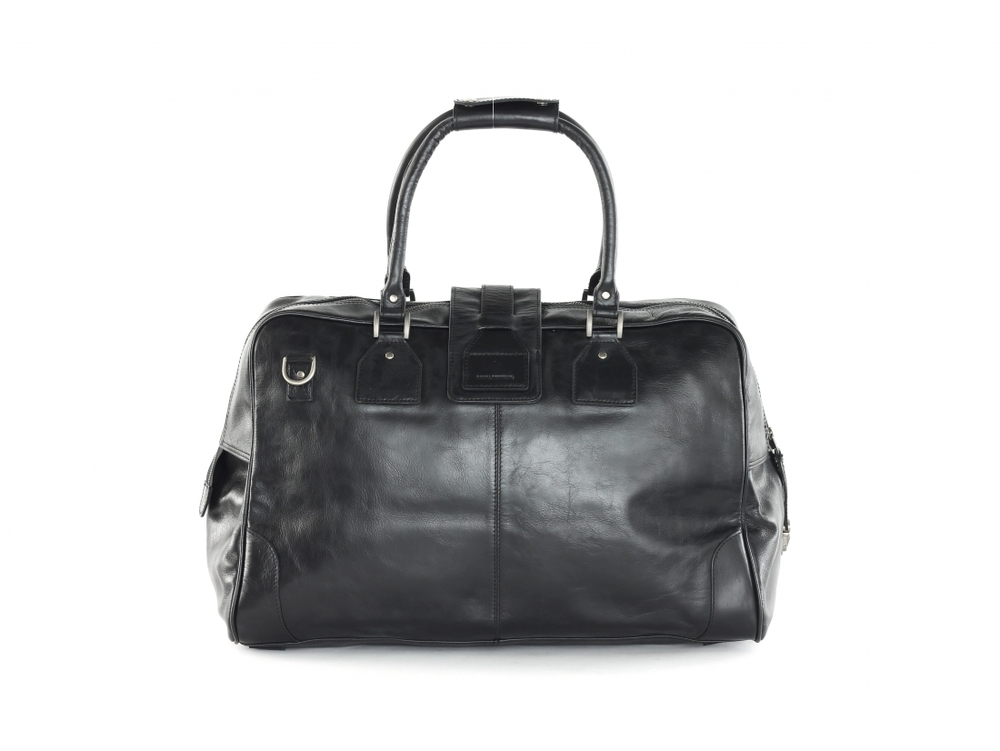 Royal Republiq's Royal weekender bag (black)